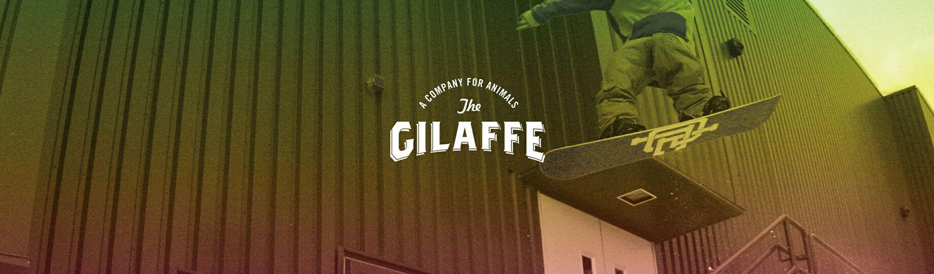 GiLAFFEメイン画像