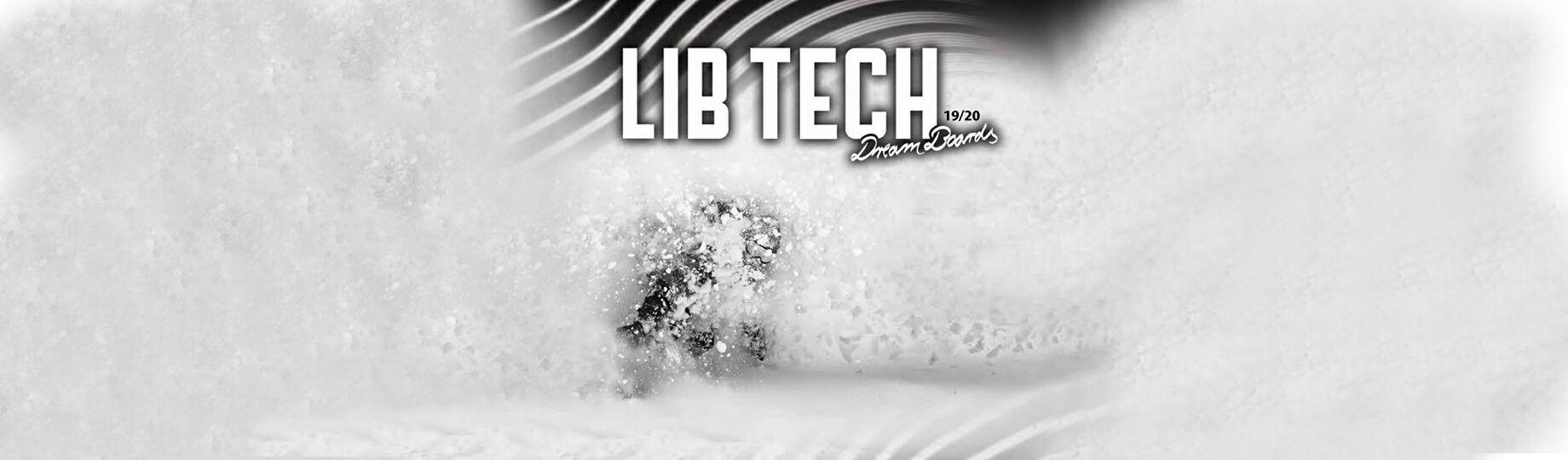LIB TECHメイン画像