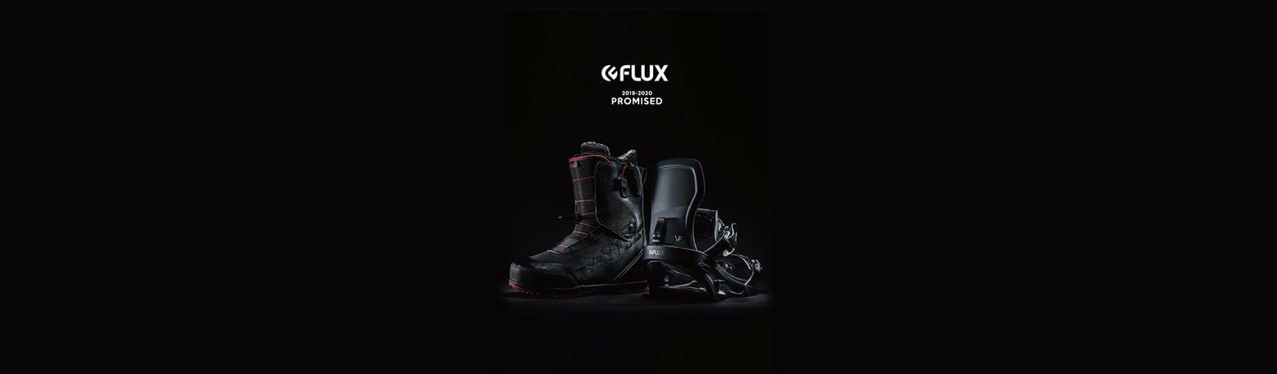 FLUXメイン画像