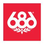 686ロゴ