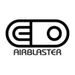 airblasterロゴ