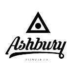 ashburyロゴ