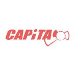 capitaロゴ