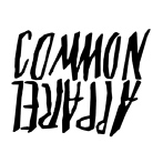 COMMON APPARELロゴ
