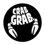 CRAB GRABロゴ