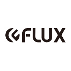 FLUXロゴ