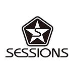 SESSIONSロゴ