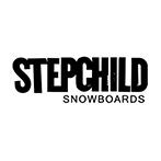 STEPCHILDロゴ