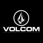 VOLCOMロゴ